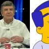 Es Lavin o Kramer?