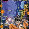 Manga Dragon Ball Super: Capitulo 1